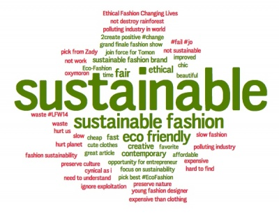 who s winning the sustainable luxury fashion challenge kering vs